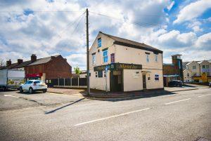 Main Street, Huthwaite, Sutton-In-Ashfield